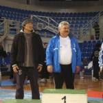 Πανελλήνιο Πρωτάθλημα Πάλης 2010 - Βούλα Ζυγούρη 20