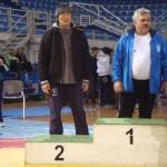 Πανελλήνιο Πρωτάθλημα Πάλης 2010 - Βούλα Ζυγούρη 21