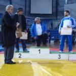 Πανελλήνιο Πρωτάθλημα Πάλης 2010 - Βούλα Ζυγούρη 22