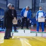 Πανελλήνιο Πρωτάθλημα Πάλης 2010 - Βούλα Ζυγούρη 23