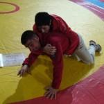 Πανελλήνιο Πρωτάθλημα Πάλης 2010 - Βούλα Ζυγούρη 27