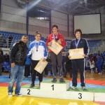 Πανελλήνιο Πρωτάθλημα Πάλης 2010 - Βούλα Ζυγούρη 3