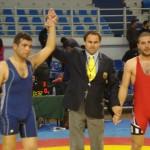 Πανελλήνιο Πρωτάθλημα Πάλης 2010 - Βούλα Ζυγούρη 33