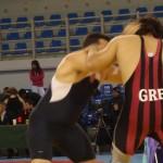 Πανελλήνιο Πρωτάθλημα Πάλης 2010 - Βούλα Ζυγούρη 36