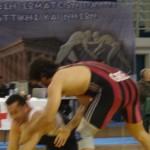Πανελλήνιο Πρωτάθλημα Πάλης 2010 - Βούλα Ζυγούρη 38