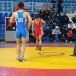 Πανελλήνιο Πρωτάθλημα Πάλης 2010 - Βούλα Ζυγούρη 5