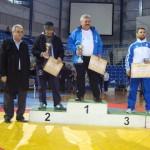 Πανελλήνιο Πρωτάθλημα Πάλης 2010 - Βούλα Ζυγούρη 8