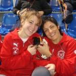 Πανελλήνιο Πρωτάθλημα Πάλης 2010 - Βούλα Ζυγούρη 9