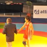 Πανελλήνιο πρωτάθλημα Ελληνορωμαϊκής και Ελευθέρας - Βούλα Ζυγούρη 11