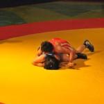 Πανελλήνιο πρωτάθλημα Ελληνορωμαϊκής και Ελευθέρας - Βούλα Ζυγούρη 12