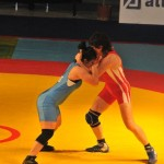 Πανελλήνιο πρωτάθλημα Ελληνορωμαϊκής και Ελευθέρας - Βούλα Ζυγούρη 13