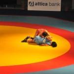 Πανελλήνιο πρωτάθλημα Ελληνορωμαϊκής και Ελευθέρας - Βούλα Ζυγούρη 15