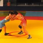 Πανελλήνιο πρωτάθλημα Ελληνορωμαϊκής και Ελευθέρας - Βούλα Ζυγούρη 16