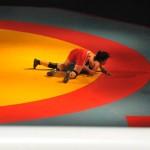Πανελλήνιο πρωτάθλημα Ελληνορωμαϊκής και Ελευθέρας - Βούλα Ζυγούρη 17