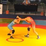 Πανελλήνιο πρωτάθλημα Ελληνορωμαϊκής και Ελευθέρας - Βούλα Ζυγούρη 18