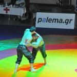 Πανελλήνιο πρωτάθλημα Ελληνορωμαϊκής και Ελευθέρας - Βούλα Ζυγούρη 19