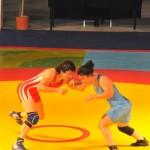 Πανελλήνιο πρωτάθλημα Ελληνορωμαϊκής και Ελευθέρας - Βούλα Ζυγούρη 21