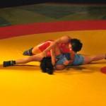 Πανελλήνιο πρωτάθλημα Ελληνορωμαϊκής και Ελευθέρας - Βούλα Ζυγούρη 6