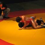 Πανελλήνιο πρωτάθλημα Ελληνορωμαϊκής και Ελευθέρας - Βούλα Ζυγούρη 8