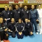 Στρατιωτικό Πρωτάθλημα Πάλης 2010 - Βούλα Ζυγούρη 1