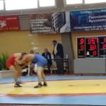 Στρατιωτικό Πρωτάθλημα Πάλης 2010 - Βούλα Ζυγούρη 11