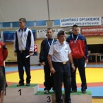 Στρατιωτικό Πρωτάθλημα Πάλης 2010 - Βούλα Ζυγούρη 20
