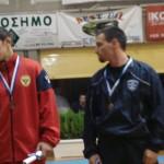 Στρατιωτικό Πρωτάθλημα Πάλης 2010 - Βούλα Ζυγούρη 21