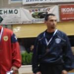 Στρατιωτικό Πρωτάθλημα Πάλης 2010 - Βούλα Ζυγούρη 22