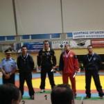 Στρατιωτικό Πρωτάθλημα Πάλης 2010 - Βούλα Ζυγούρη 23