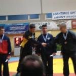 Στρατιωτικό Πρωτάθλημα Πάλης 2010 - Βούλα Ζυγούρη 25