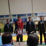 Στρατιωτικό Πρωτάθλημα Πάλης 2010 - Βούλα Ζυγούρη 26