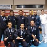 Στρατιωτικό Πρωτάθλημα Πάλης 2010 - Βούλα Ζυγούρη 3