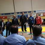Στρατιωτικό Πρωτάθλημα Πάλης 2010 - Βούλα Ζυγούρη 30