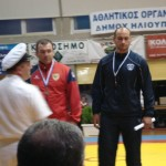 Στρατιωτικό Πρωτάθλημα Πάλης 2010 - Βούλα Ζυγούρη 31