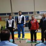 Στρατιωτικό Πρωτάθλημα Πάλης 2010 - Βούλα Ζυγούρη 32