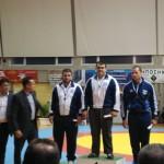 Στρατιωτικό Πρωτάθλημα Πάλης 2010 - Βούλα Ζυγούρη 36