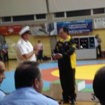 Στρατιωτικό Πρωτάθλημα Πάλης 2010 - Βούλα Ζυγούρη 40