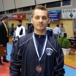 Στρατιωτικό Πρωτάθλημα Πάλης 2010 - Βούλα Ζυγούρη 43