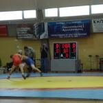 Στρατιωτικό Πρωτάθλημα Πάλης 2010 - Βούλα Ζυγούρη 5