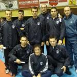 Στρατιωτικό Πρωτάθλημα Πάλης 2010 - Βούλα Ζυγούρη 6