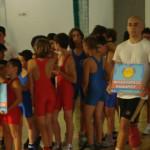 Φιλαθλητικός Γ.Σ Χαιδαρίου - Βούλα Ζυγούρη 1