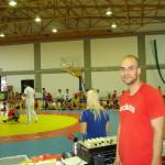 Φιλαθλητικός Γ.Σ Χαιδαρίου - Βούλα Ζυγούρη 17
