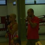 Φιλαθλητικός Γ.Σ Χαιδαρίου - Βούλα Ζυγούρη 22