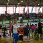 Φιλαθλητικός Γ.Σ Χαιδαρίου - Βούλα Ζυγούρη 3