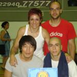 Φιλαθλητικός Γ.Σ Χαιδαρίου - Βούλα Ζυγούρη 37