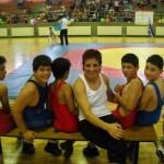 Φιλαθλητικός Γ.Σ Χαιδαρίου - Βούλα Ζυγούρη 38