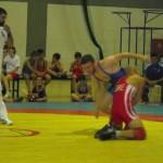 Φιλαθλητικός Γ.Σ Χαιδαρίου - Βούλα Ζυγούρη 39