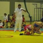 Φιλαθλητικός Γ.Σ Χαιδαρίου - Βούλα Ζυγούρη 40