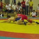 Φιλαθλητικός Γ.Σ Χαιδαρίου - Βούλα Ζυγούρη 41