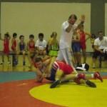 Φιλαθλητικός Γ.Σ Χαιδαρίου - Βούλα Ζυγούρη 42